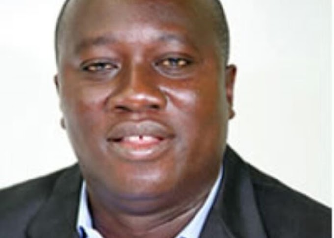 Mfantseman MP Quansah Hayford shot dead