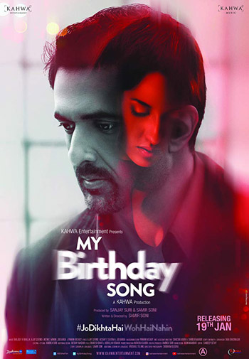My Birthday Song (2018) Hindi Movie HDRip With ESub 480p_300MB Download/Watch Online
