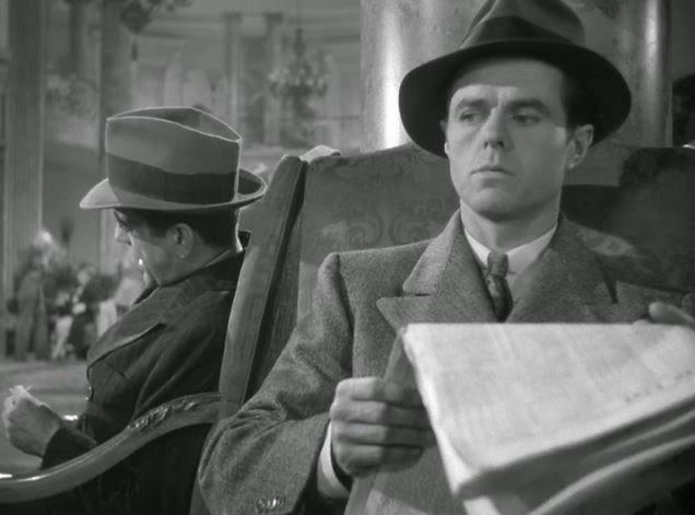 Elijah Cooke Jnr in The Maltese Falcon (1941)