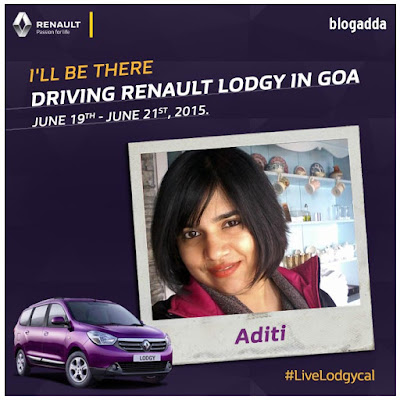 Renault Lodgy Review: Good for Indian Roads