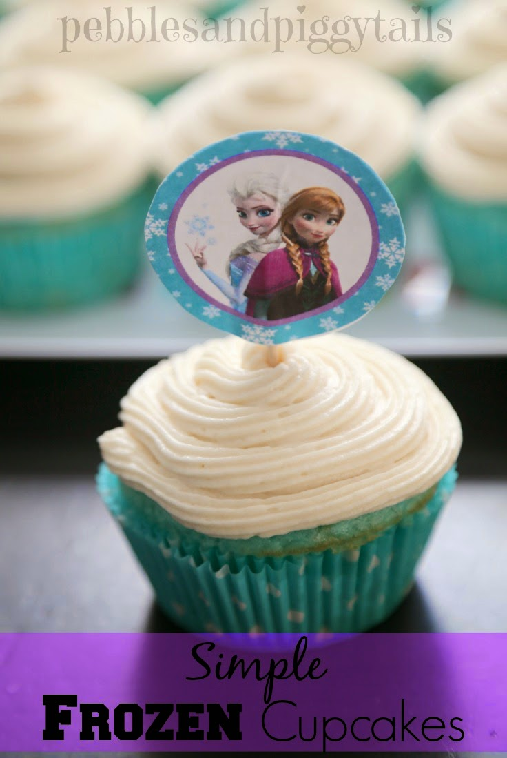 Simple Frozen Birthday Party Ideas Making Life Blissful