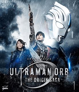Ultraman Orb – The Origin Saga – Episódio 12
