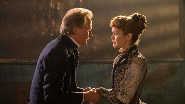 Fotograma: The Limehouse Golem (2016)