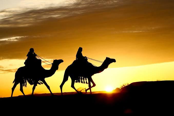 Tsaniyatil Wada' : Awal Mukjizat Yang ditampakkan Nabi Pertama di Madinah