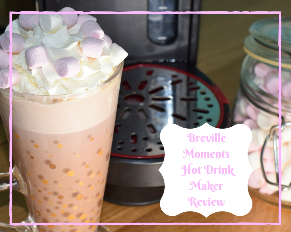 Breville Moments Hot Drink Maker Review