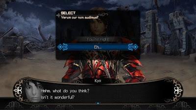 تجربة العبة حرب Stranger of Sword City