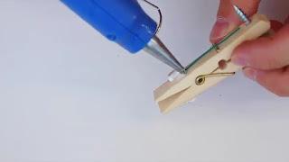 Tutorial Cara Membuat Tester Baterai Cimos