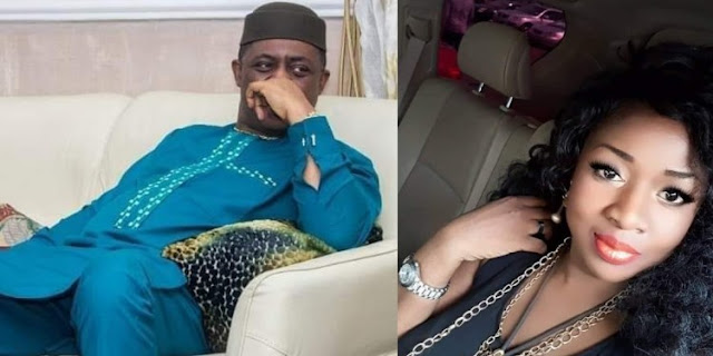 You to me are everything and none has ever come close to you- FFK showers praises on his first wife, Regina