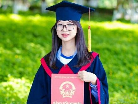 Nữ thủ khoa khối B của Gia Lai ước mơ trở thành bác sĩ giỏi