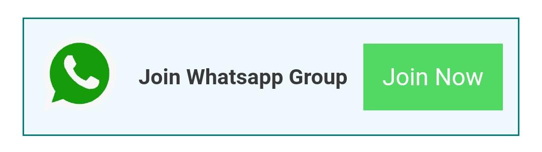 Job Update Whatsapp Group