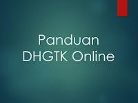 Aplikasi DHGTK: Absensi Secara Online