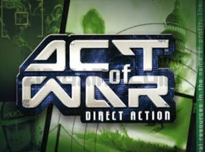 Download Act Of War game