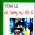 SÁCH SCAN - Tương lai của Thương mại điện tử (Sayling Wen)