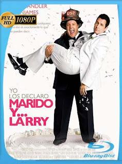 Yo los Declaro Marido y Larry (2007)HD [1080p] Latino [GoogleDrive]