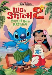 Lilo y Stitch 2: El Efecto del Defecto / Lilo y Stitch 2: Stitch en Cortocircuito