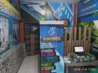 Tempat Cetak Spanduk Hari Minggu di Malangbong Garut