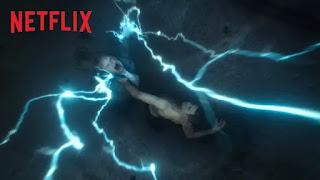 Ragnarok Trailer oficial legendado da Netflix