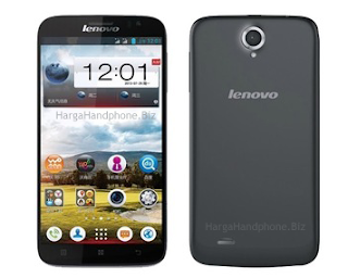 Cara Flash Lenovo A516 Via Flashtool