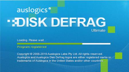Download Auslogics Disk Defrag Ultimate 4.12.0 Full