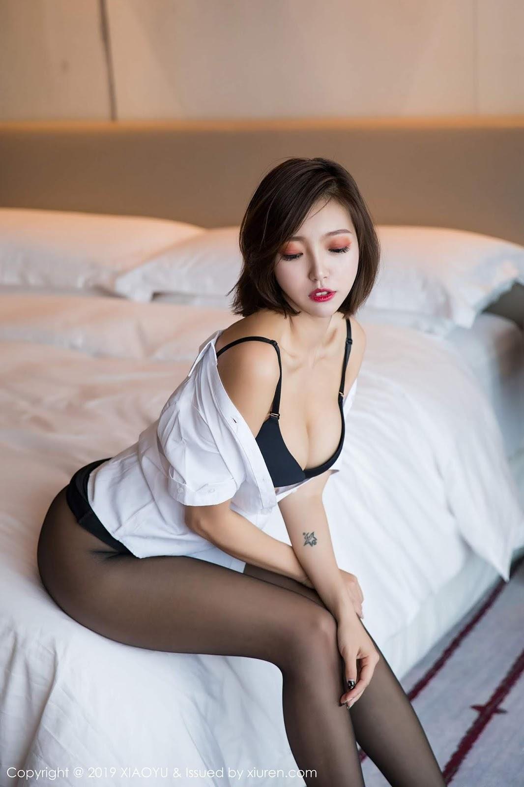 XiaoYu Vol.032