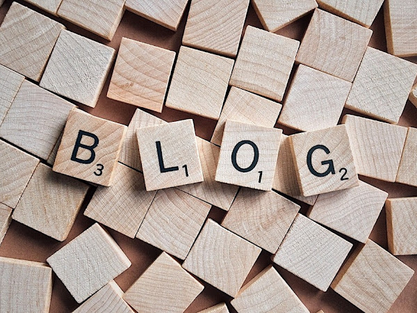 Halo Bloger, Bagaimana Jika Kita Juga Beropini?
