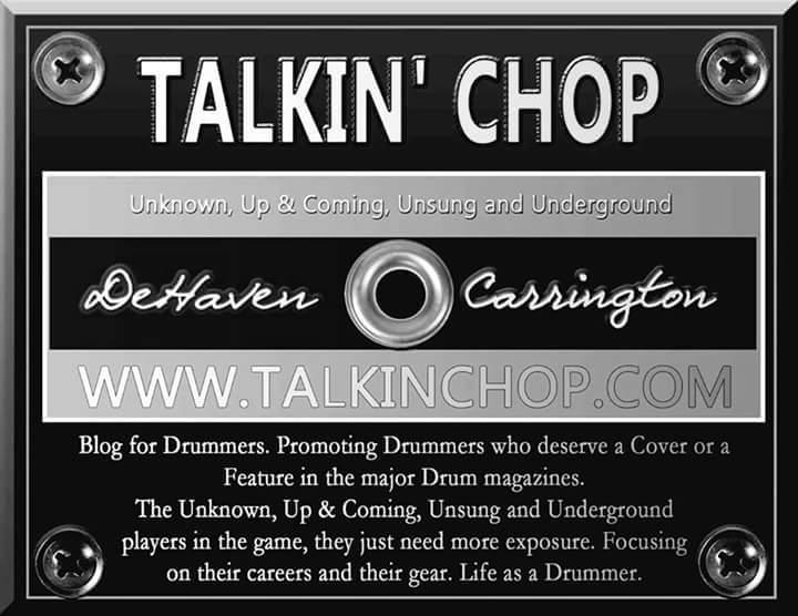 TALKIN' CHOP: Volume 73 - Fred Shook