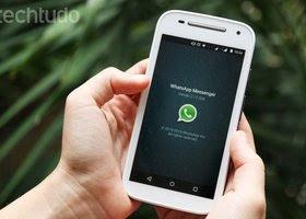"""Apagar mensagem e """"rastrear"""" amigo: o que surgiu na versão beta do WhatsApp"""