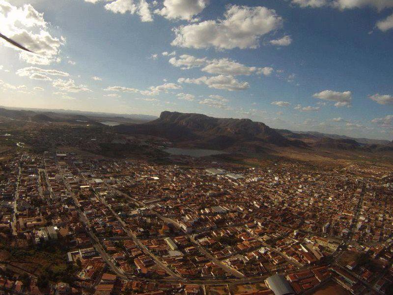 Image result for bairro caxixola serra talhada