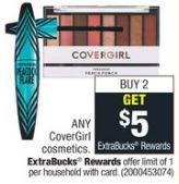 CoverGirl cvs ad