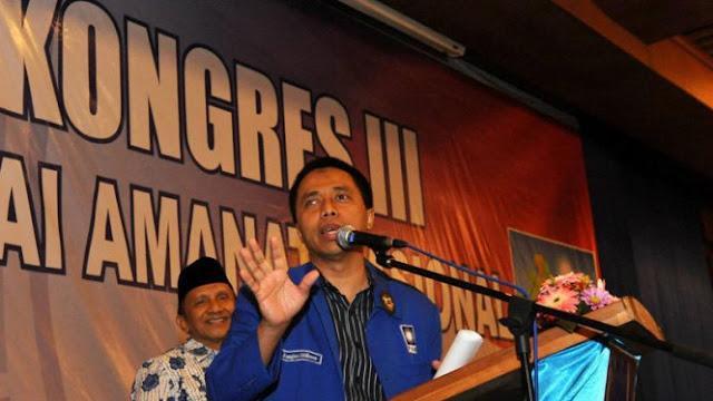 Sebut Sontoloyo dan Genderuwo, Bahasa Jokowi Dinilai Makin Aneh