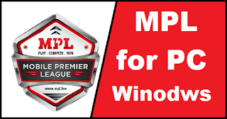 MPL for PC