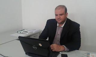 Delegado de Cuité melhora atendimento e espera apoio da secretaria de segurança pública