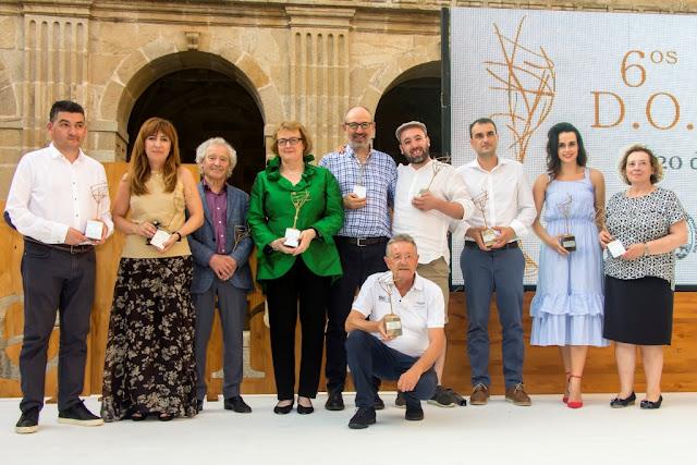 Premios Consejo Regulador Ribeiro