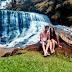 Balneário Cascata de Humaitá - A mais bonita da Rota do Yucumã