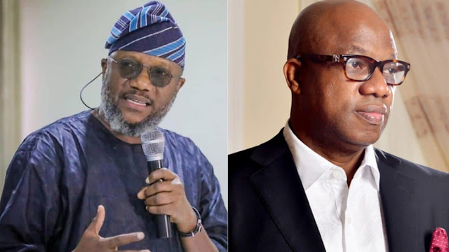 Ogun: Akinlade asks Appeal Court to set aside Abiodun's tribunal victory on 20 grounds