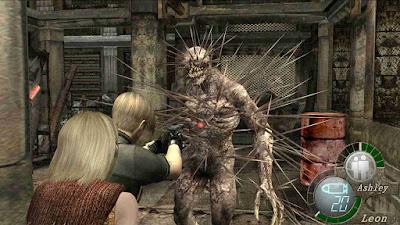 game Resident Evil terbaik sepanjang masa