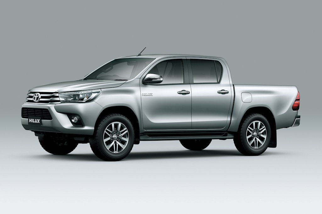 all new 2015 toyota hilux aims to redefine toughness philippinetoyota engineers got direct feedback from hilux customers who drive their vehicles on varied terrains and conditions in addition, development mules of the