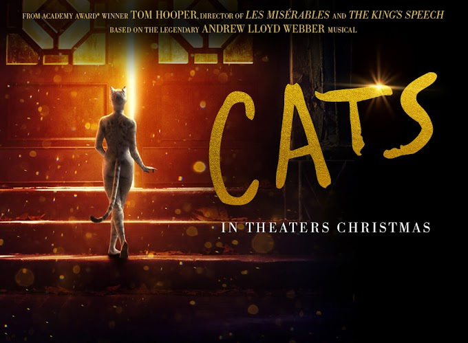 Cats 2019 | English Movie HD