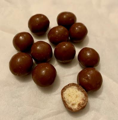 Maltesers Marshmallow Flavour