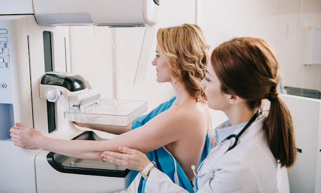 Συνταγογράφηση για προληπτική ψηφιακή μαστογραφία από την 1η ΤΟΜΥ Άργους όλο το Νοέμβριο