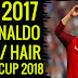 PES 2017 Cristiano Ronaldo Face World Cup 2018