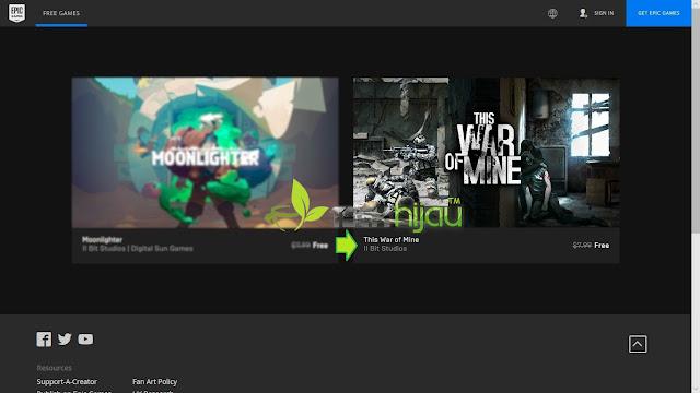 This War of Mine Terbagi menjadi dua game gratis minggu ini - Tech Hijau™
