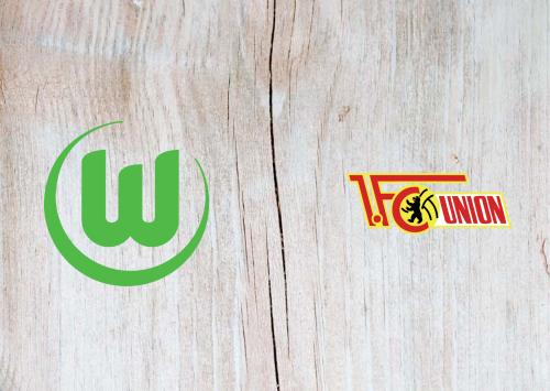 Wolfsburg vs Union Berlin -Highlights 08 May 2021