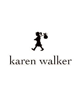 Karen Walker Jewellery Preorder Now For Xmas Ltsb