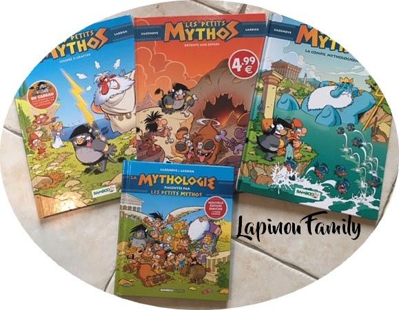 petits mythos