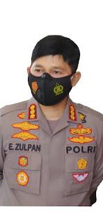Kabid Humas Polda Sulsel  Apresiasi Kesiapan 3 Pilar Dalam Pengamanan Pilkades Serentak di Luwu Utara