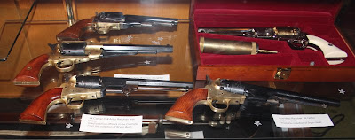 Bloody Kentucky: Conrad-Caldwell House opens Civil War exhibit