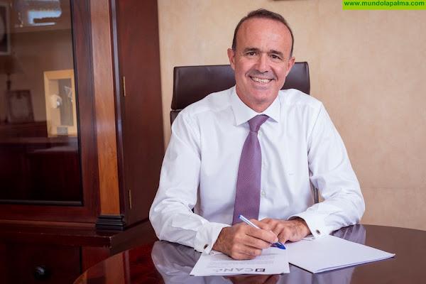 El Cabildo destinará 6,3 millones de euros a reactivar el sector turístico de La Palma en 2021