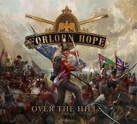 """Το τραγούδι των Forlorn Hope """"Vitoria"""" από το album """"Over the Hills"""""""