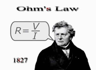 Ohm's Law adalah ilmuwan Jerman